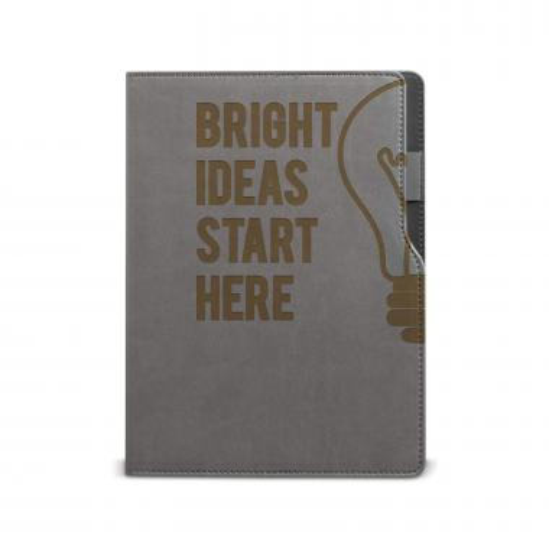 Bright Ideas Start Here - Argonaut Journal