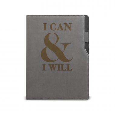 I Can & I Will - Argonaut Journal