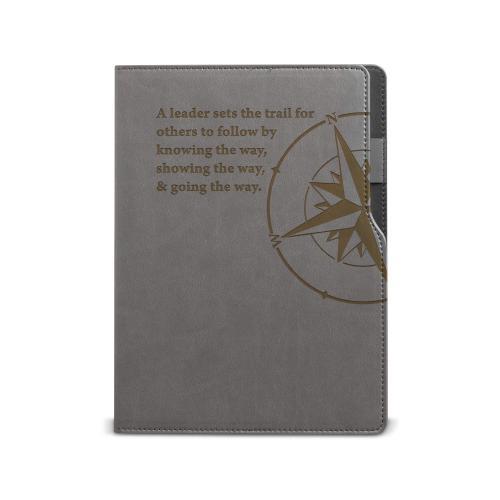 Leadership Compass - Argonaut Journal