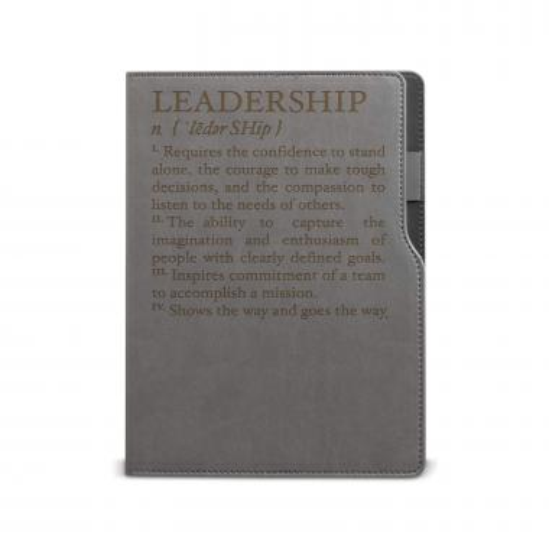 Leadership Definition - Argonaut Journal
