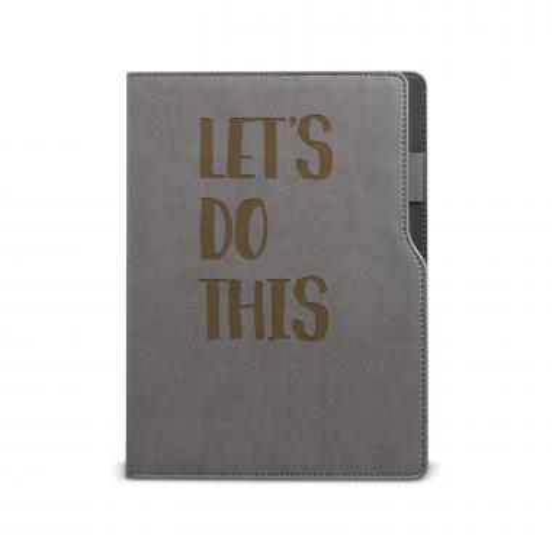 Let's Do This - Argonaut Journal