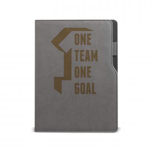 One Team One Goal - Argonaut Journal