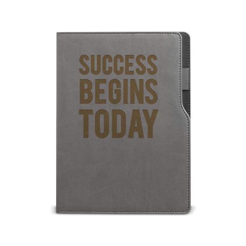 Success Begins Today - Argonaut Journal