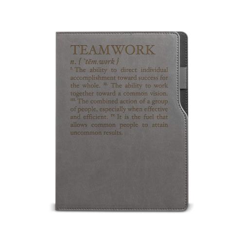 Teamwork Definition - Argonaut Journal