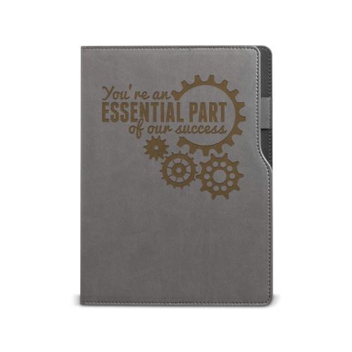 You're an Essential Part - Argonaut Journal