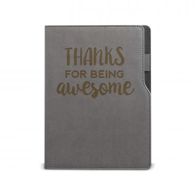 Thanks for Being Awesome - Argonaut Journal