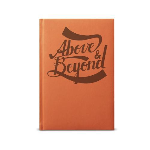 Above & Beyond - Athena Journal