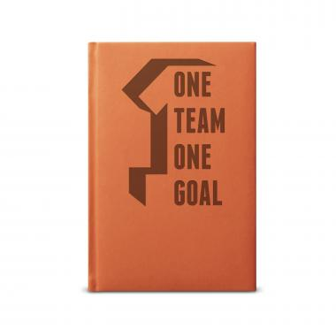 One Team One Goal - Athena Journal
