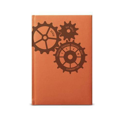 TEAM Gears - Athena Journal
