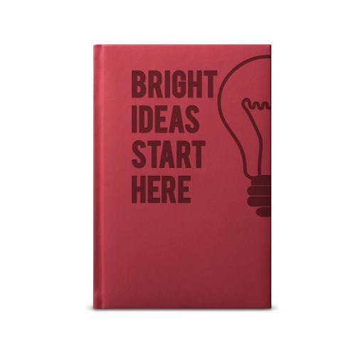 Bright Ideas Start Here - Athena Journal