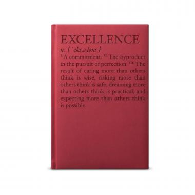 Excellence Definition - Athena Journal