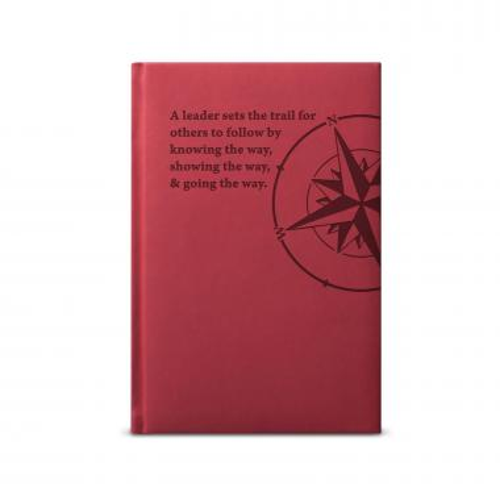 Leadership Compass - Athena Journal