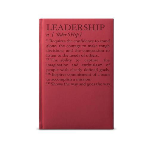 Leadership Definition - Athena Journal