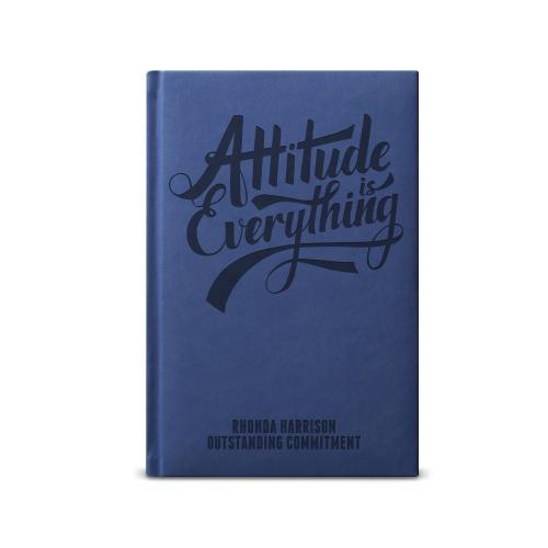 Attitude is Everything - Athena Journal