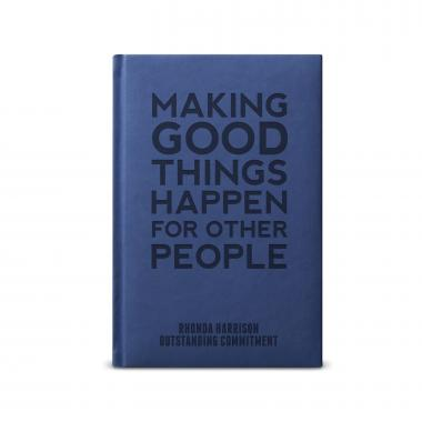 Good Things Happen - Athena Journal