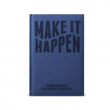 Make It Happen - Athena Journal