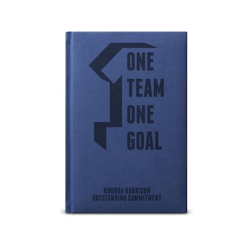 One Team One Goal - Athena Journal