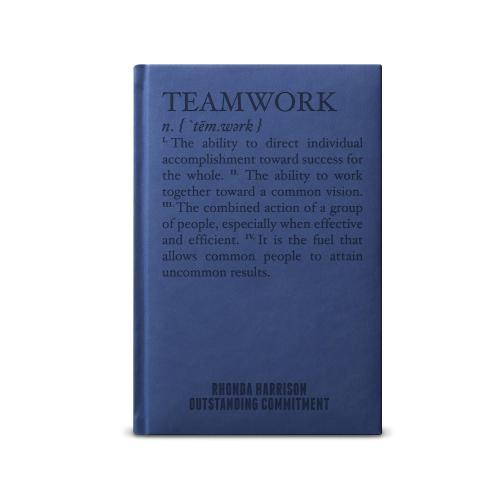 Teamwork Definition - Athena Journal