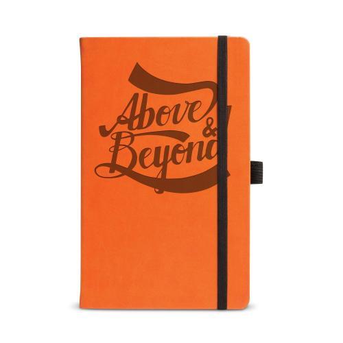 Above & Beyond - Castor Journal