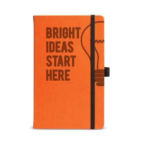 Bright Ideas Start Here - Castor Journal