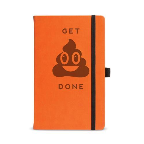 Get It Done - Castor Journal