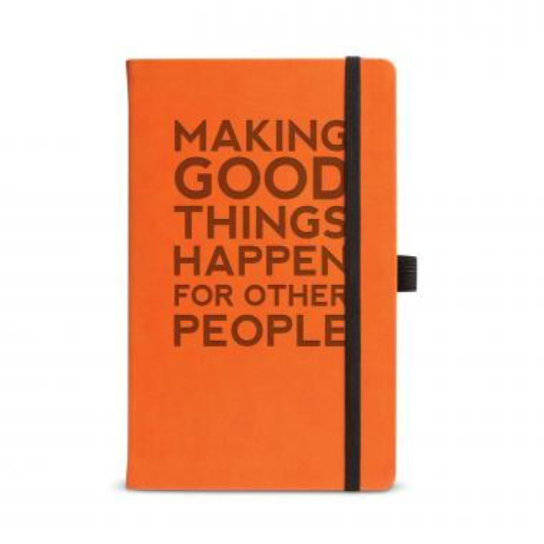 Good Things Happen - Castor Journal