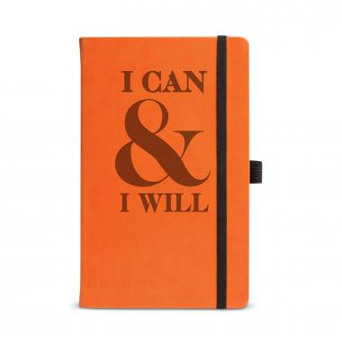 I Can & I Will - Castor Journal