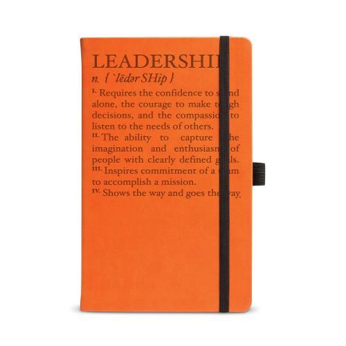 Leadership Definition - Castor Journal