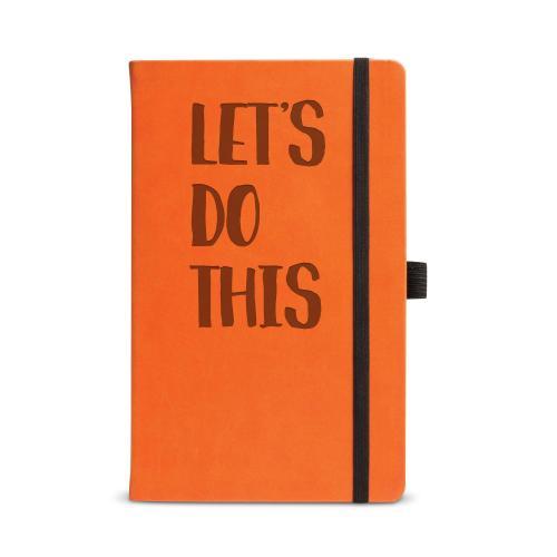 Let's Do This - Castor Journal