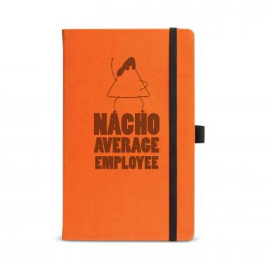 Nacho Average Employee - Castor Journal