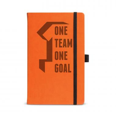 One Team One Goal - Castor Journal