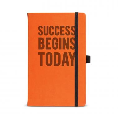 Success Begins Today - Castor Journal