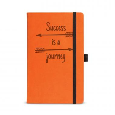 Success is a Journey - Castor Journal
