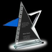 Excellence Star Glass Award  (754446)