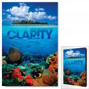 Clarity Reef Infinity Edge Wall Decor