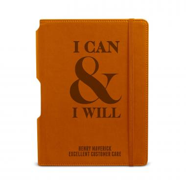 I Can & I Will - Helios Journal
