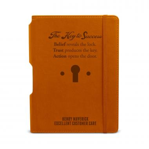 Key to Success - Helios Journal