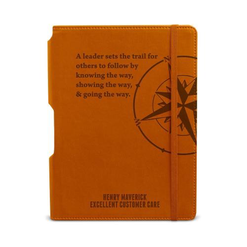 Leadership Compass - Helios Journal