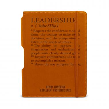 Leadership Definition - Helios Journal