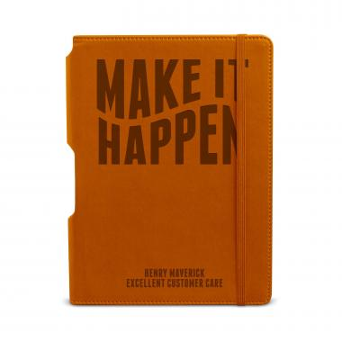 Make It Happen - Helios Journal
