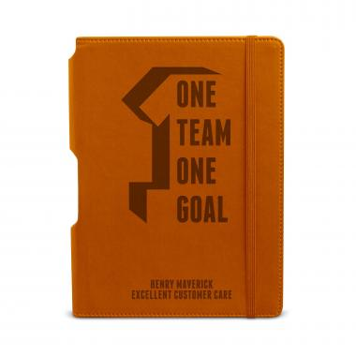 One Team One Goal - Helios Journal