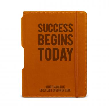 Success Begins Today - Helios Journal