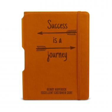 Success is a Journey - Helios Journal