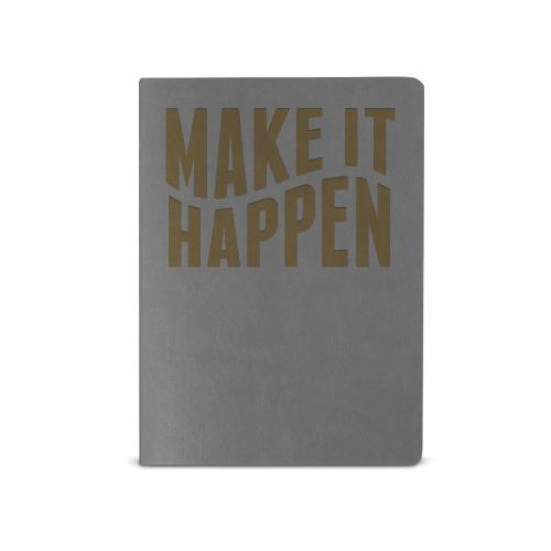 Make It Happen - Morpheus Journal