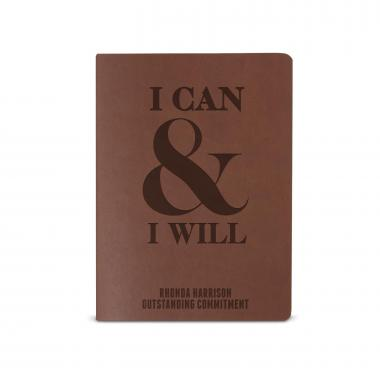I Can & I Will - Morpheus Journal