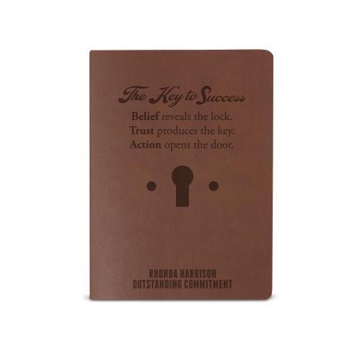 Key to Success - Morpheus Journal