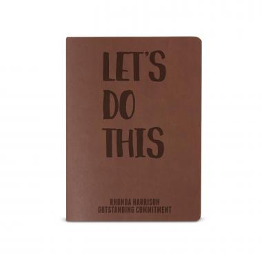 Let's Do This - Morpheus Journal