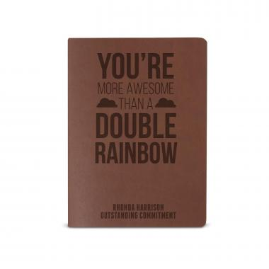 More Awesome than a Double Rainbow - Morpheus Journal