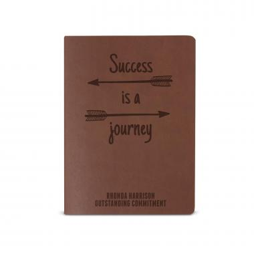 Success is a Journey - Morpheus Journal