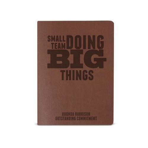 Small Team Doing Big Things - Morpheus Journal